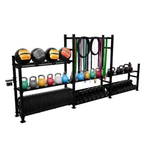 Multifunctional Storage Rack BIG