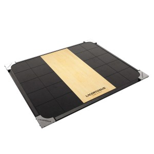 Powerlifting Platform Elite/3