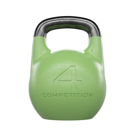 Kettlebell PRO Competition 4 Kg-OUTLET