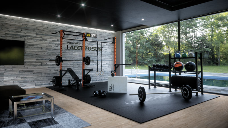 Home Gym Practice Guide - How to create your own gym Perfect Home Gym Design on fitness gym, high school basketball gym, perfect home library, perfect home kitchen,